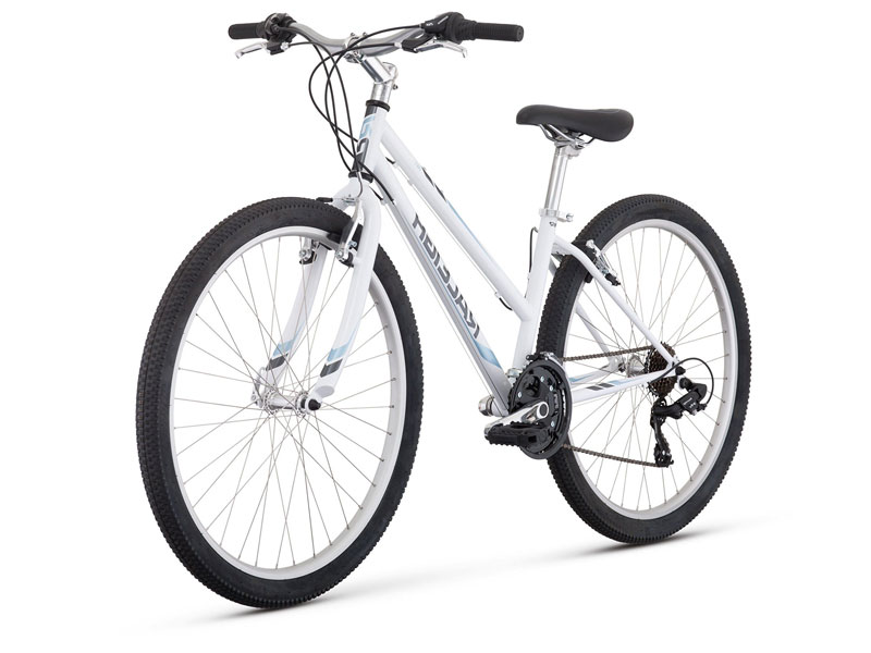 Mountain Bikes (Medium)